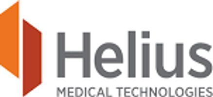 Helius Medical Technologies (HSM-T) — Stockchase