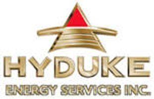 Hyduke Energy Services (HYD-T)