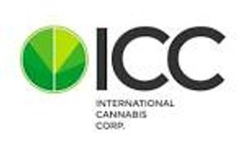 Icc International Cannabis