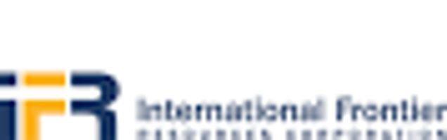 International Frontier Resources (IFR-X)