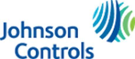 Johnson Controls (JCI-N) — Stockchase