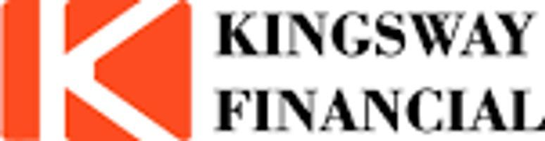 Kingsway Financial Services (KFS-T) — Stockchase