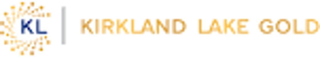 Kirkland Lake Gold (KL-T) — Stockchase