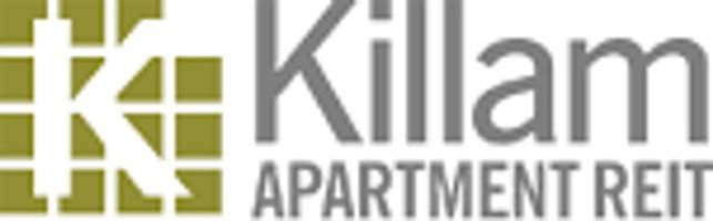 Killam Properties Inc (KMP.UN-T) — Stockchase