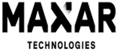 Maxar Technologies (MAXR-T) — Stockchase