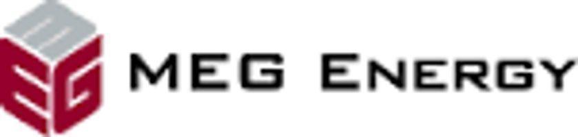MEG Energy Corp (MEG-T) — Stockchase