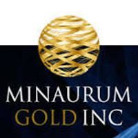 Minaurum Gold (MGG-X)