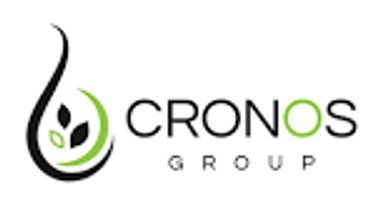 Cronos Group Inc (MJN-X)