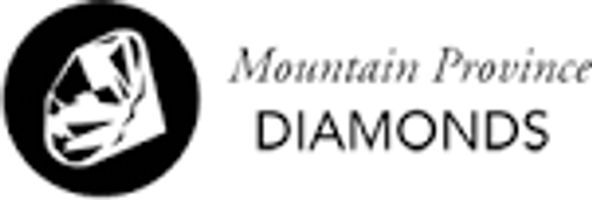 Mountain Province Diamonds Inc. (MPVD-T) — Stockchase