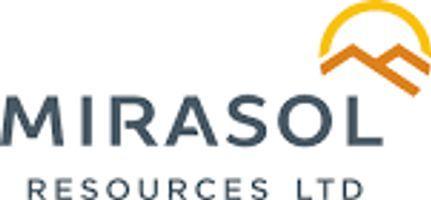 Mirasol Resources (MRZ-X)