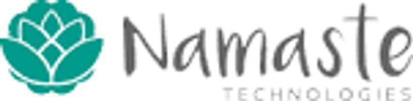 Namaste Technologies Inc. (N-X) — Stockchase