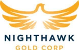 Nighthawk Gold (NHK-T) — Stockchase