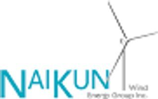 Naikun Wind Energy Group Inc. (NKW-X) — Stockchase