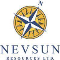 Nevsun Resources (NSU-T)