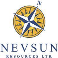 Nevsun Resources (NSU-T) — Stockchase
