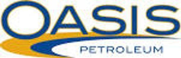 Oasis Petroleum Inc. (OAS-N) — Stockchase