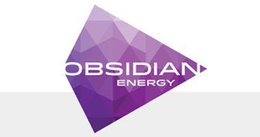 Obsidian Energy (OBE-T) — Stockchase