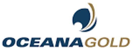 Oceanagold Corp (OGC-T)