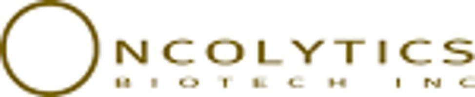 Oncolytics Biotech (ONC-T) — Stockchase