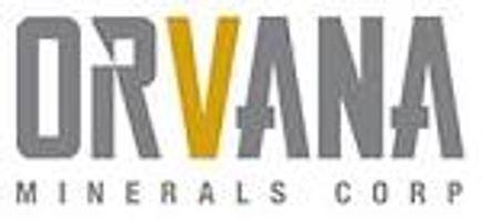 Orvana Minerals (ORV-T) — Stockchase