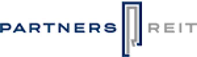 Partners REIT (PAR.UN-T) — Stockchase