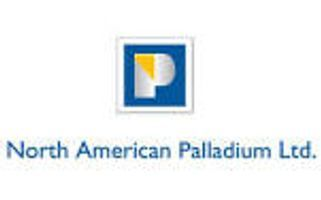 North American Palladium (PDL-T)