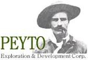 Peyto Exploration & Develop. (PEY-T) — Stockchase