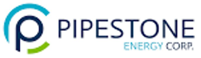 Pipestone Energy Corp. (PIPE-X) — Stockchase