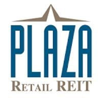 Plaza Retail REIT (PLZ.UN-T) — Stockchase