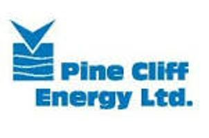 Pine Cliff Energy (PNE-T) — Stockchase