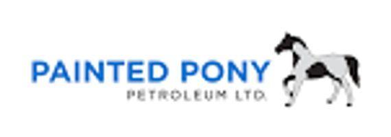 Painted Pony Energy (PONY-T) — Stockchase