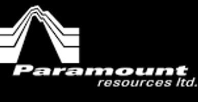 Paramount Resources (POU-T) — Stockchase