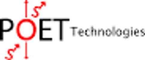 Poet Technologies (PTK-X) — Stockchase