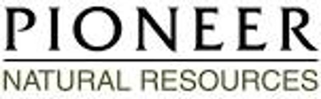 Pioneer Natural Resources (PXD-N) — Stockchase