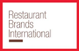 Restaurant Brands International (QSR-T) — Stockchase