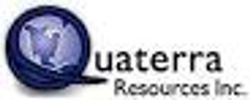 Quaterra Resources Inc. (QTA-X)