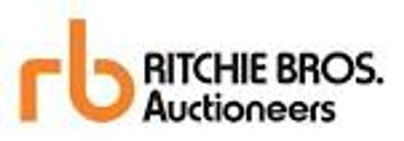 Ritchie Bros Auctioneers Inc. (RBA-T) — Stockchase