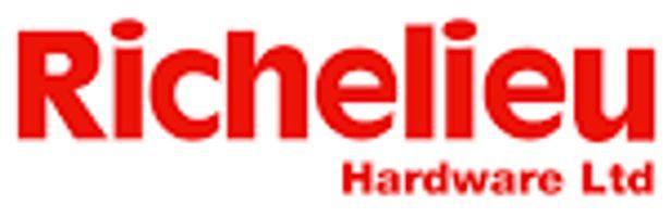 Richelieu Hardware (RCH-T)