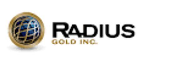 Radius Gold (RDU-X) — Stockchase