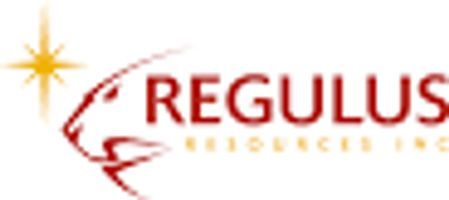 Regulus Resources Inc.  (REG-X) — Stockchase