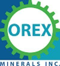 Orex Minerals (REX-X) — Stockchase