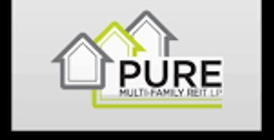 Pure Multi-Family REIT LP (RUF.U-X) — Stockchase