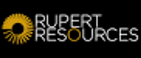 Rupert Resources Ltd. (RUP-X) — Stockchase