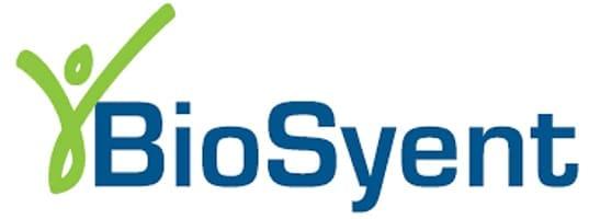 BioSyent Inc (RX-X)