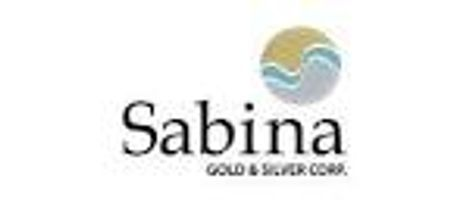 Sabina Gold & Silver Corp. (SBB-T)