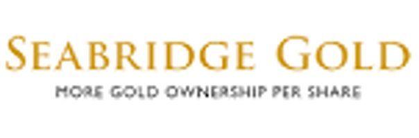 Seabridge Golds (SEA-T) — Stockchase