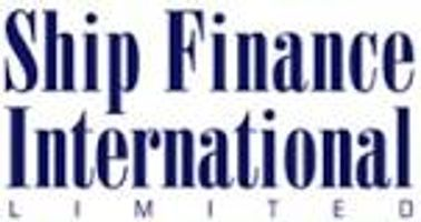 Ship Finance International (SFL-N) — Stockchase