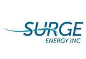 Surge Energy Inc (SGY-T)