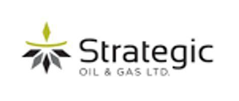 Strategic Oil & Gas Ltd (SOG-X) — Stockchase