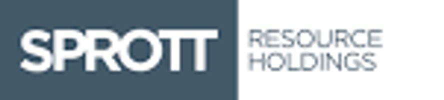 Sprott Resource Corp. (SRHI-T)
